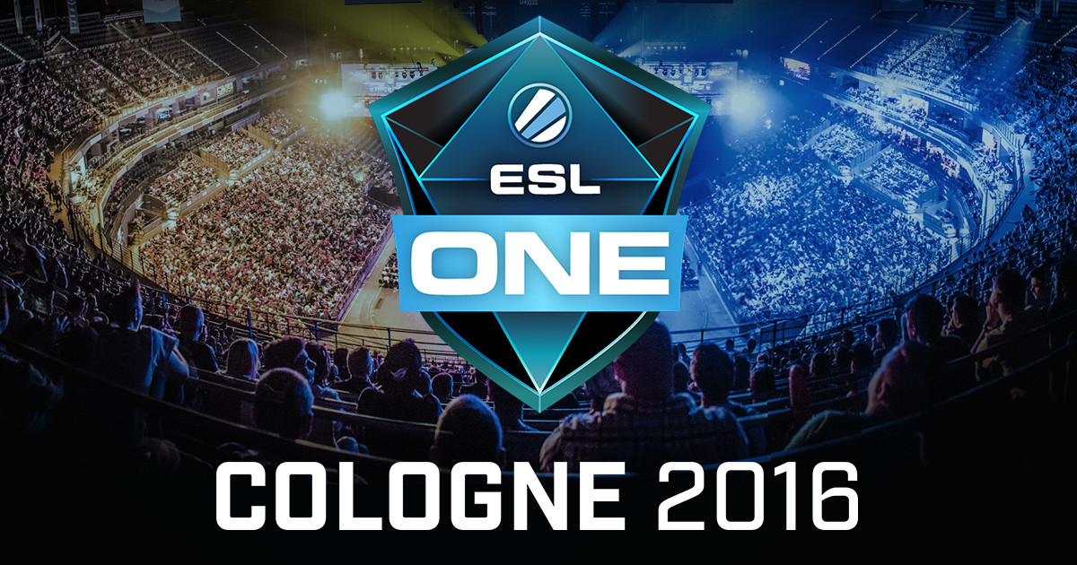 Impressions: Road To Cologne